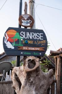 Sunrise Lodge & Lounge