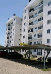 Condominio Palladium - A 500 Mts do Mar - No Centro da Cidade de Penha