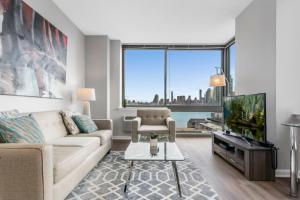 Bluebird Suites near the PATH - Apartment - Jersey City