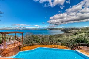 Casa Costa Blanca, Playa Hermosa
