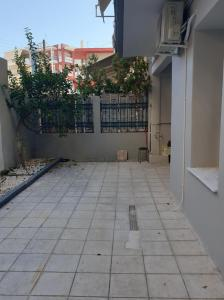 Spacious Patras home with private courtyard Achaia Greece