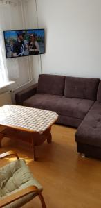 Apartament KOMETA Podczele