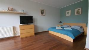 Apartament Zielone Tarasy