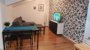 MJ Apartament Spokojna