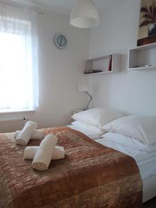 IRMA Apartament Feniks Kołobrzeg