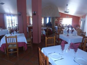 L'Ermita Casa Ripo, Hotel  Vall d'Alba - big - 54