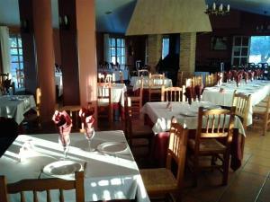 L'Ermita Casa Ripo, Hotel  Vall d'Alba - big - 60