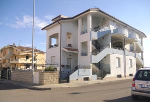 Casa Vacanze Nuraghe Talia