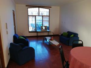 Habitaciones Sabana Sur San José