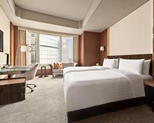 Shangri-La's Far Eastern Plaza Hotel, Taipei (15 of 76)