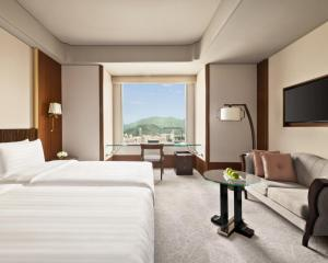 Shangri-La's Far Eastern Plaza Hotel, Taipei (6 of 76)