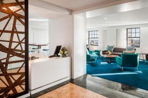 The Warwick Hotel Rittenhouse Square (21 of 30)