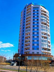 Апартаменты На бульваре К. Маркса, 25а, Улан-Удэ