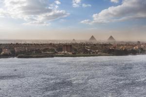 Holiday Inn Cairo Maadi