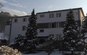 Apartamenty Nad Popradem