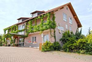 Gästehaus Kleine Kalmit*** - Landau in der Pfalz