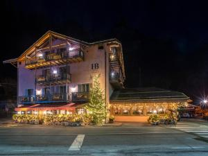 Hotel Barance - Alleghe
