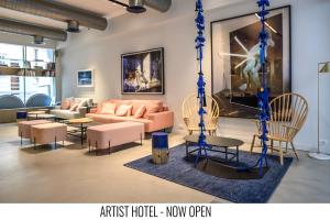Artist Hotel - an Atlas Boutique Hotel