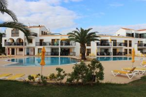 Alfagar Village, Rezorty  Albufeira - big - 63