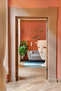 Luxury Trevi House - abcRoma.com