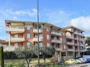 Apartment Les Rives Latines2