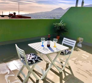 Vivienda Vacacional Sol y Luna, Breña Alta  - La Palma