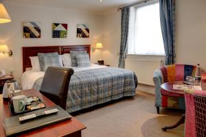 Best Western Forest and Vale Hotel