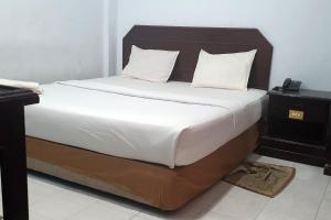 . OYO 2109 Hotel Chitra