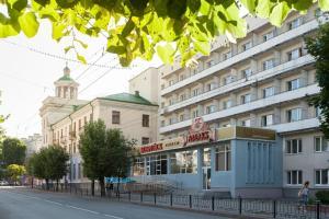Отель АМАКС Премьер-отель, Бобруйск