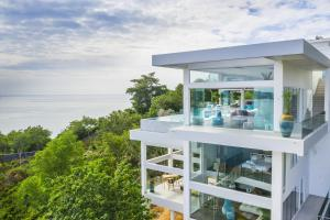 Villa Sasipimon - Panoramic Duplex Studio