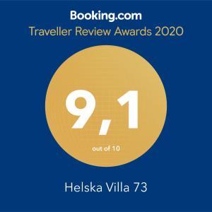Helska Villa 73