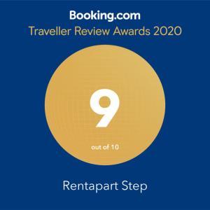 Rentapart Step