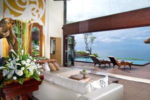 The Villas at AYANA Resort (32 of 173)