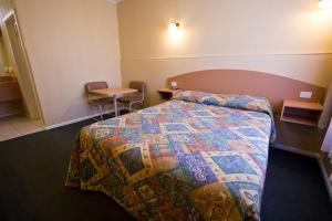 Parkville Motel, Мотели  Мельбурн - big - 4