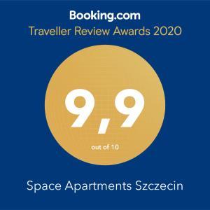 Space Apartments Szczecin