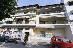 Nafplio CityMood Apartments Argolida Greece