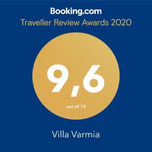 Villa Varmia