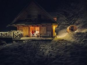 Dom Kawa na Kotarzu