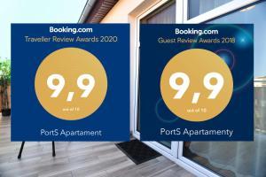 PortS Apartament