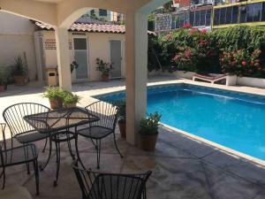 Hotel magallanes Acapulco con cocineta