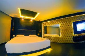 Nexos Motel Tamarineira (Adult Only)