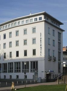 Stadthotel Kassel - Bettenhausen