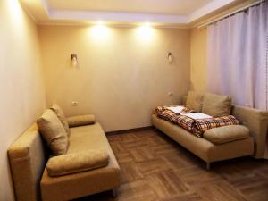 obrázek - Семейный отель в центре Абзаково
