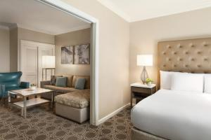 The Hilton New Orleans/St. Charles Avenue (7 of 62)