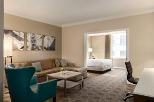 The Hilton New Orleans/St. Charles Avenue (8 of 62)