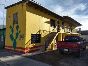 Casa Nopal