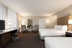 The Hilton New Orleans/St. Charles Avenue (15 of 62)