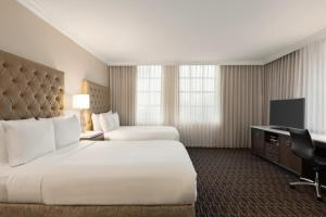 The Hilton New Orleans/St. Charles Avenue (17 of 62)