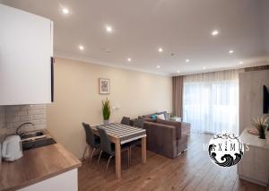 Maximus Apartamenty
