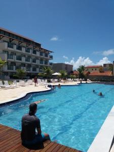 Laguna Beach Flat - Porto de Galinhas